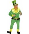 St. Patricks day dwerg kostuum