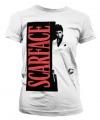 Merchandise dames shirt Scarface
