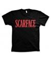 Merchandise shirt Scarface voor heren