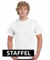 Kleding T-shirt wit