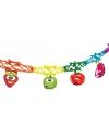 Fruit vlaggenlijn