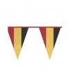 Belgische vlaggenlijn